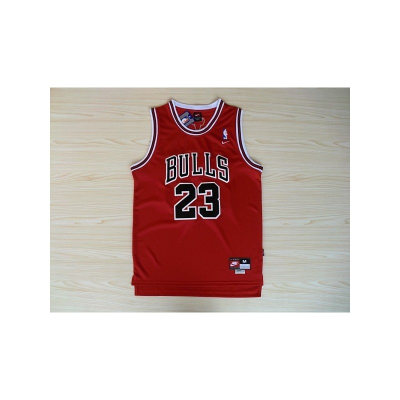 8961f30dea37e Camiseta NBA Michael Jordan Chicago Bulls