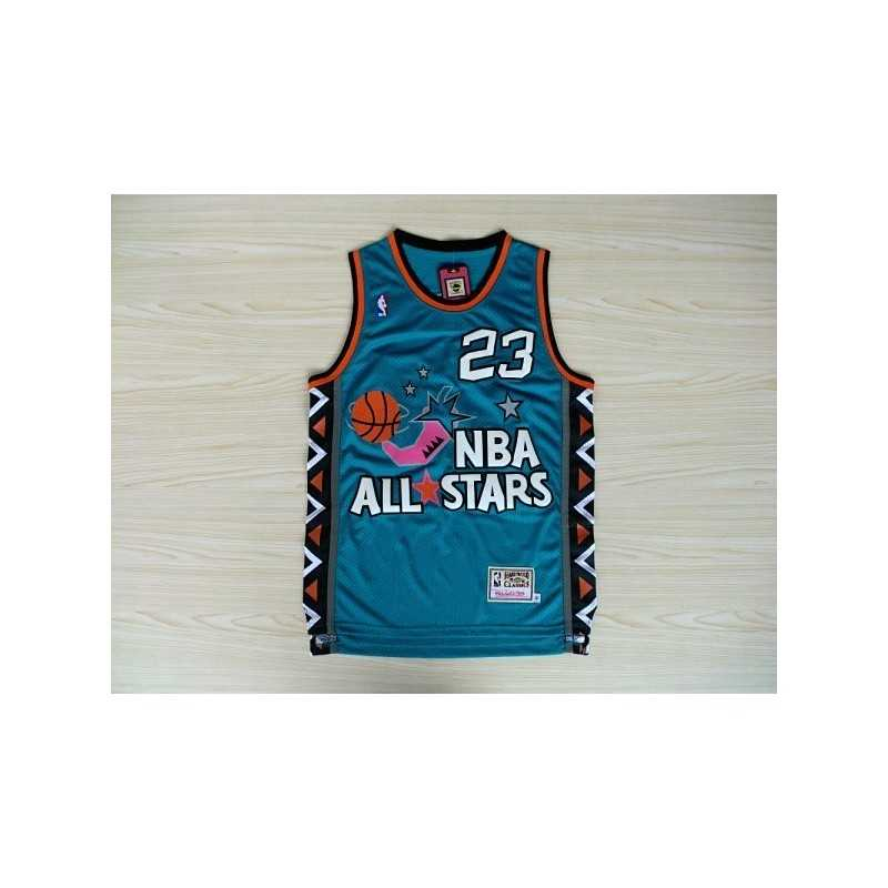 Camiseta Jordan 23 All Star 1996