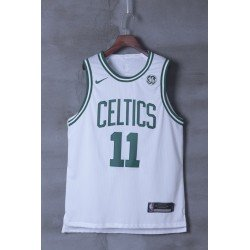 Camiseta Irving 11 blanca Boston Celtics