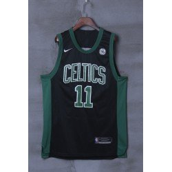 Camiseta Irving 11 negra Boston Celtics