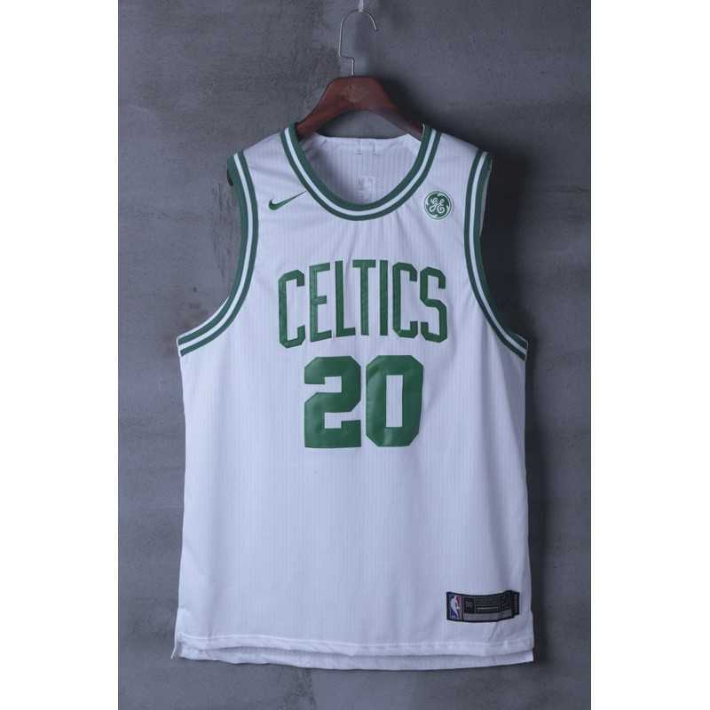 Camiseta Hayward 20 verde Boston Celtics 2018
