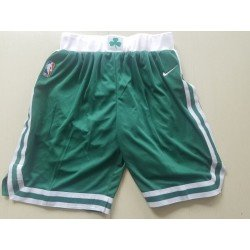 Pantalon boston celtics verde