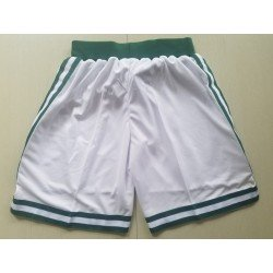 Pantalon 2018 boston celtics blanca