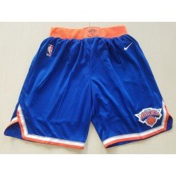 Pantalon naranja New York Knicks