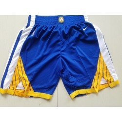 Pantalones 2018 Golden State Warriors blanco