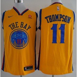 Camiseta Durant 35 the bay Golden State Warriors