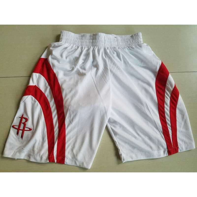 Pantalon Houston Rockets blanco
