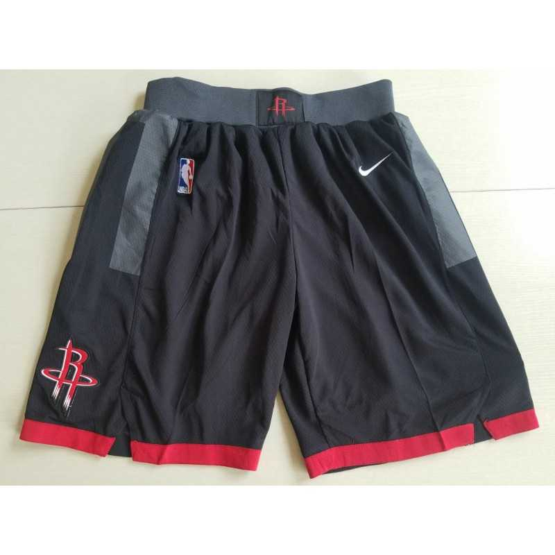 Pantalon 2018 Houston Rockets blanco