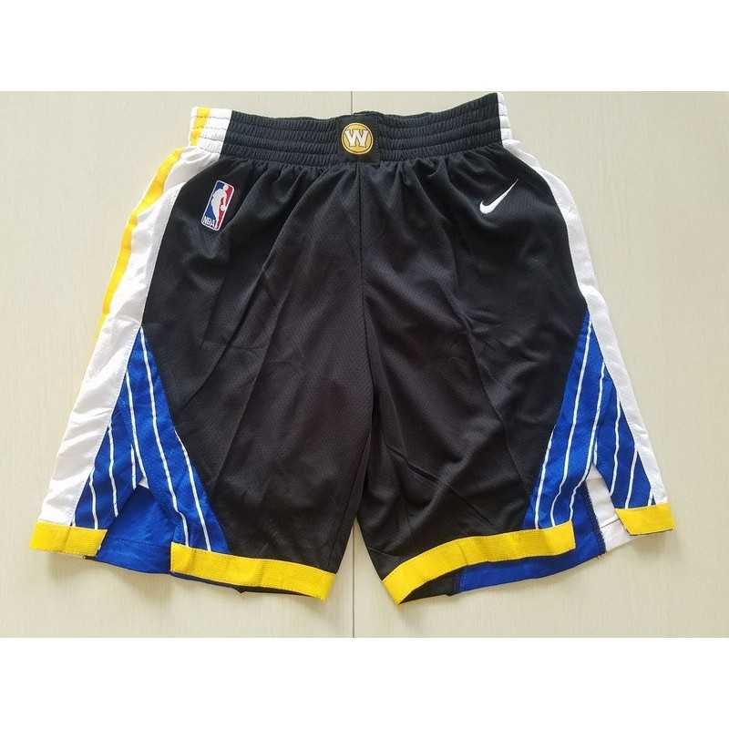 Pantalones 2018 Golden State Warriors azul