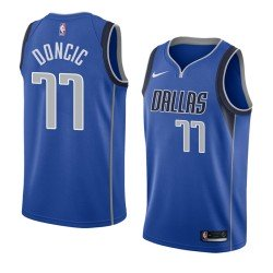 Camiseta nba Dallas Mavericks Doncic 77