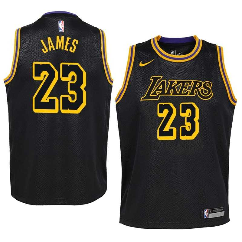 Camiseta 2018 Lebron James 23 blanca Angeles Lakers