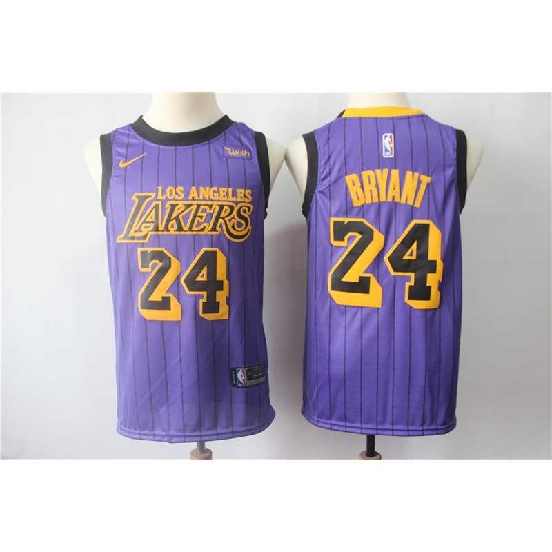 Camiseta Abdul Jabbar 33 retro hardwood classic amarilla Angeles Lakers