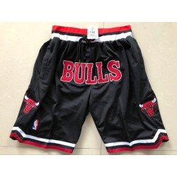 Pantalon Chicago Bulls 2019 blanco