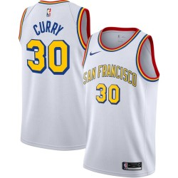 Camiseta Curry 30 the bay Golden State Warriors 2019