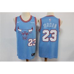 Camiseta 2019 Michael Jordan 23 Finals Chicago Bulls