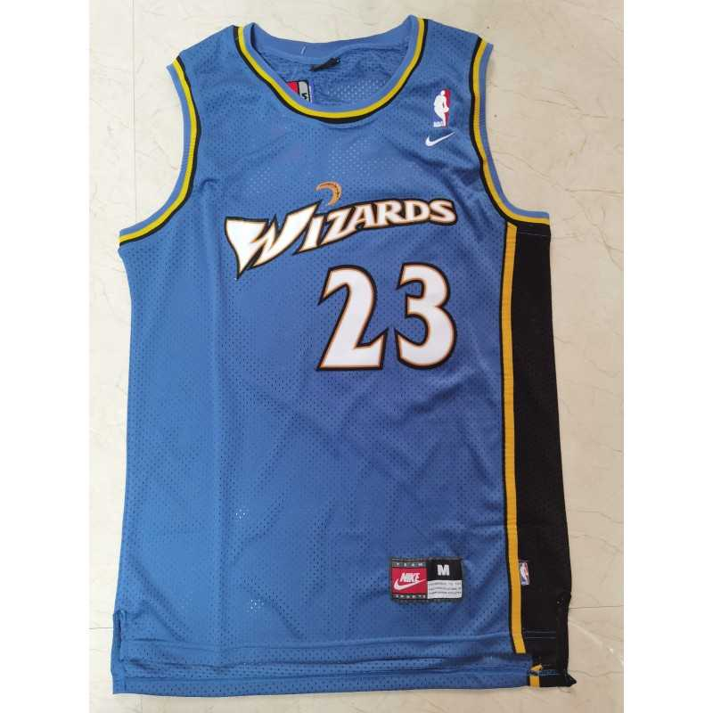 Camiseta 2018 Beal 3 azul Whashington Wizard