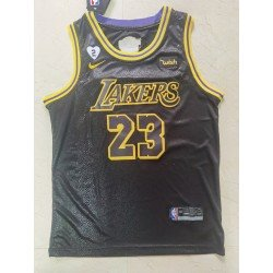 Camiseta David 3 negra NBA FINALS