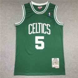 Camiseta Irving 11 blanca Boston Celtics 2021