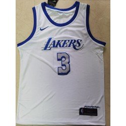 Camiseta Oneal 34 retro Angeles Lakers 2021